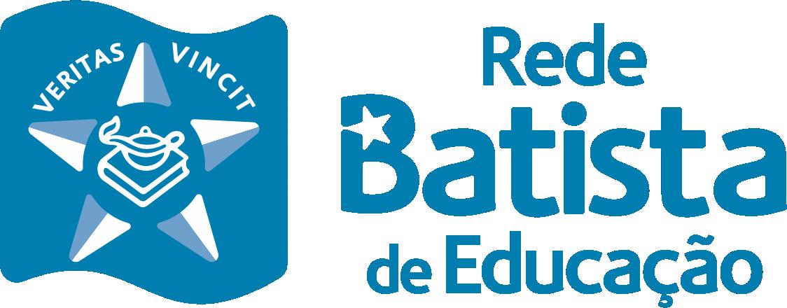Logo Rede Batista